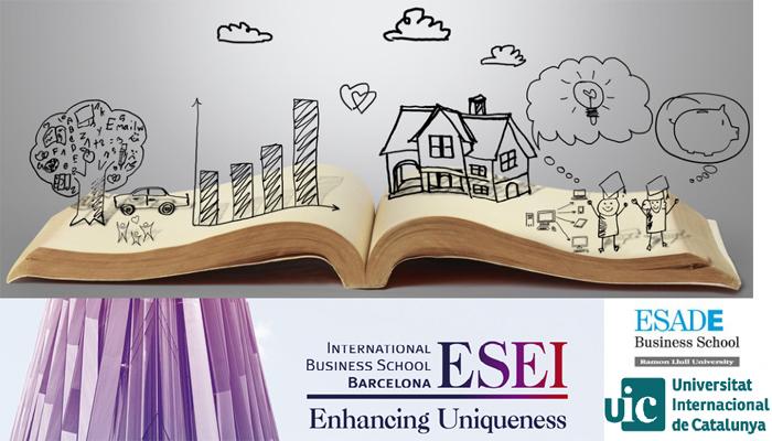 Du lịch khách sạn Tây Ban Nha ĐH ESEI International Business School