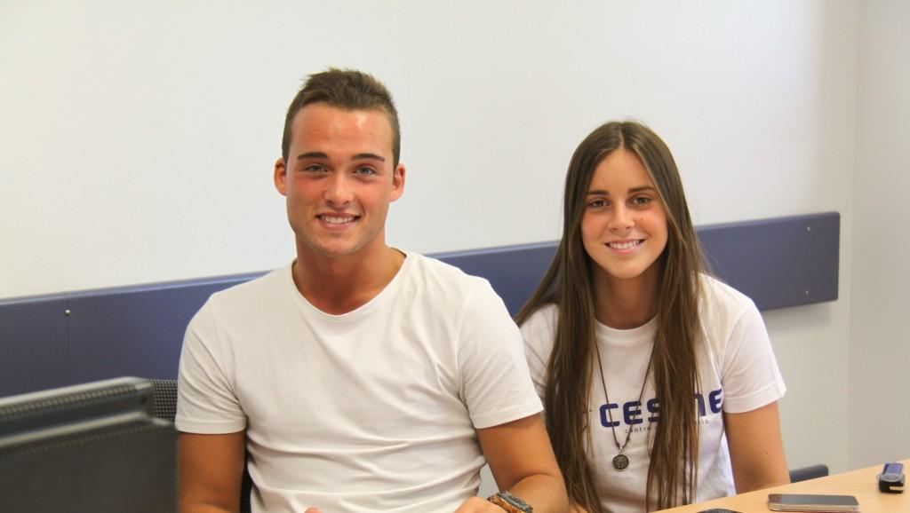Học bổng du học Tây Ban Nha 20% học phí đai học Cesine