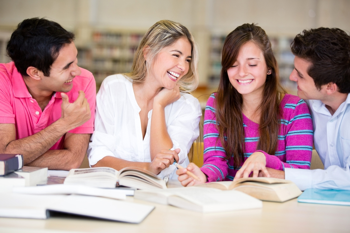 Bạn có nhận ra điểm khác biệt giữa khóa học dự bị và DSH?