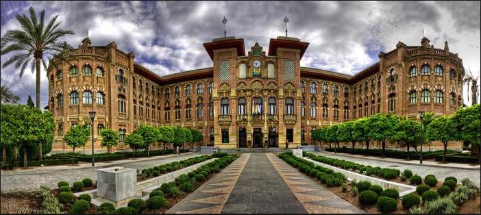Để tôi nói bạn lí do phải đến du học tại đại học Cordoba Tây Ban Nha