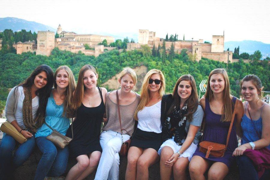 Lợi thế khi du học tại Tây Ban Nha mà không phải ai cũng biết
