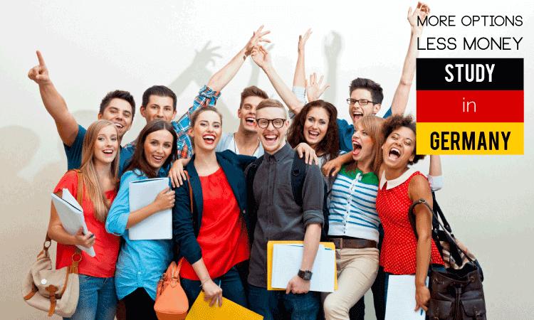 """Hội thảo du học Đức: """"TestAS – Sẵn sàng chinh phục các trường đại học TOP"""""""
