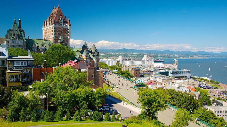 Quebec – Điểm sáng thu hút sinh viên khi du học Canada