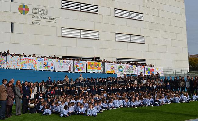 Học xây dựng và kiến trúc thành công tại Tây Ban Nha với CEU San Pablo
