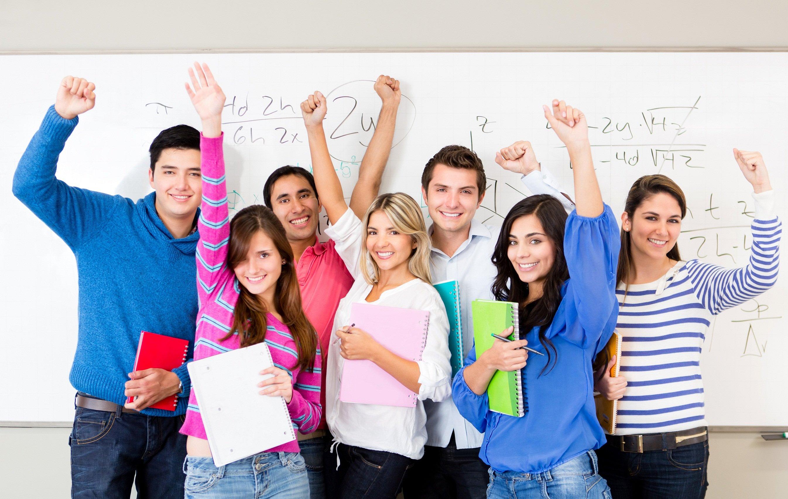 Học cách lựa chọn ngành học phù hợp của sinh viên Đức