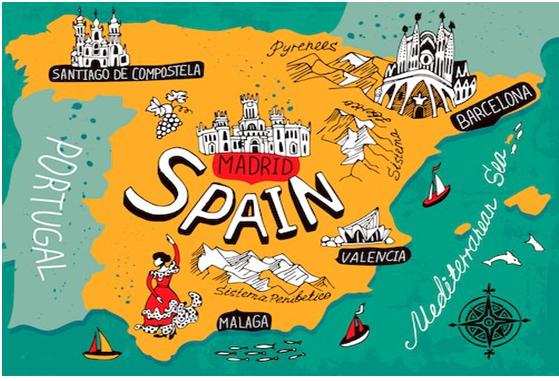 Giải pháp du học ngành Y Dược với các trường đại học Tây Ban Nha