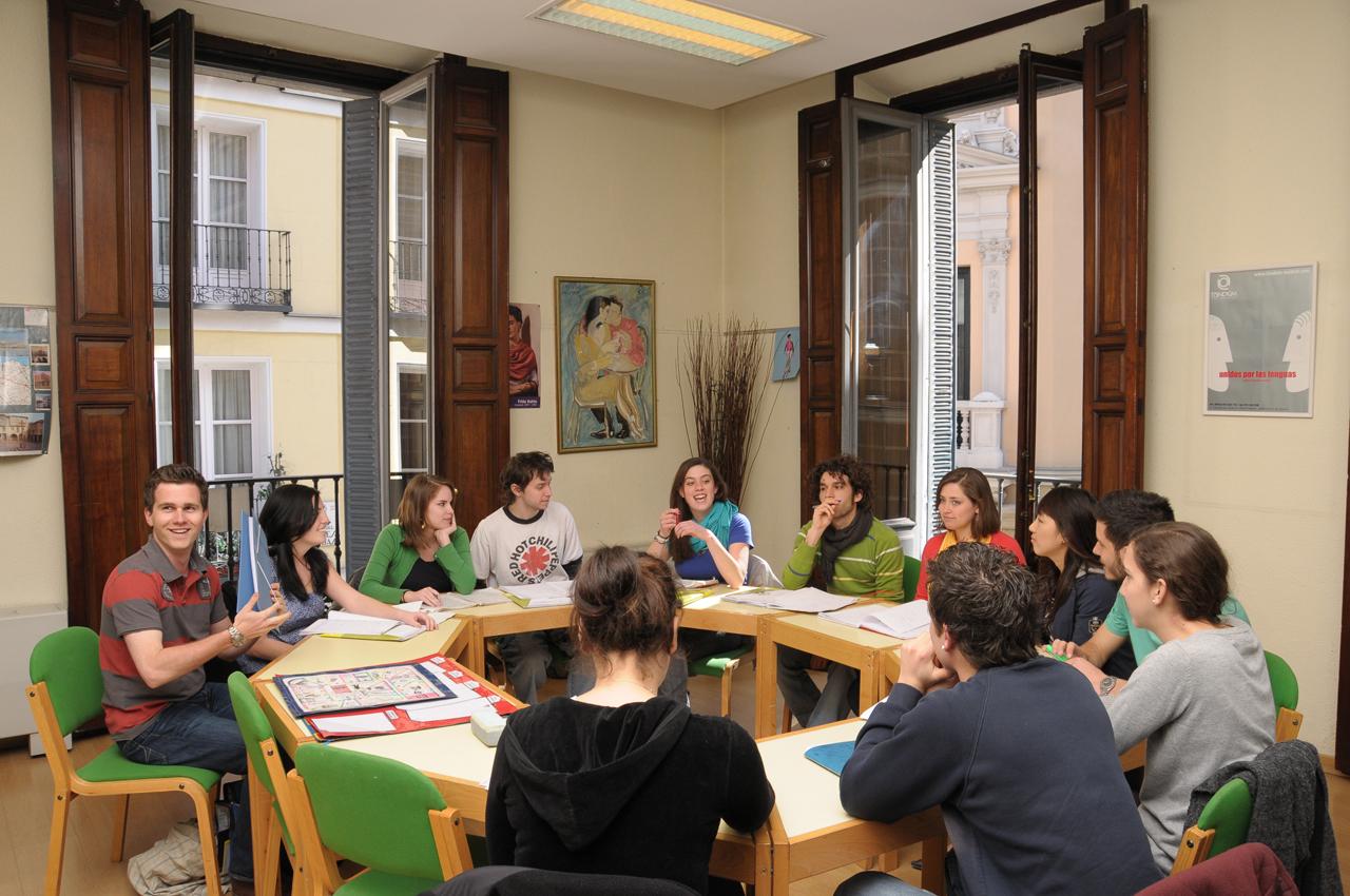 Du học Tây Ban Nha nhất định phải biết top các trường đào tạo tiếng