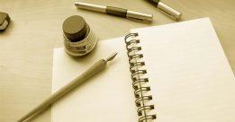 Kinh nghiệm viết bài luận văn ở Anh