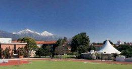 Du học Mỹ: Đại học LA VERN, CALIFORNIA