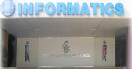 Du học Singapore: Học viện Informatics