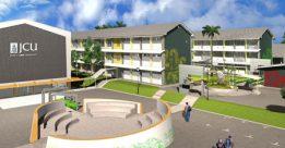 Du học Singapore: Trường Đại học James Cook