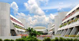 Du hoc Singapore: Trường Đại học công lập Nanyang (NTU)