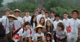 Du học Trung Quốc: Trường Đại học Hồ Nam