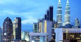 Mỗi năm sẽ có 5 suất học bổng toàn phần tại ĐH Malaysia