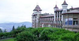 Du học Thụy Sỹ: Trường Quản trị du lịch khách sạn (SHMS)