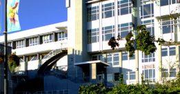 Du học Canada: Trường đại học Vancouver Island