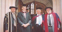 Du học Anh Quốc: Trường thương mại Luân Đôn (LSC)
