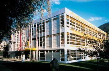 Du học Thụy Sỹ: Trường đại học César Ritz