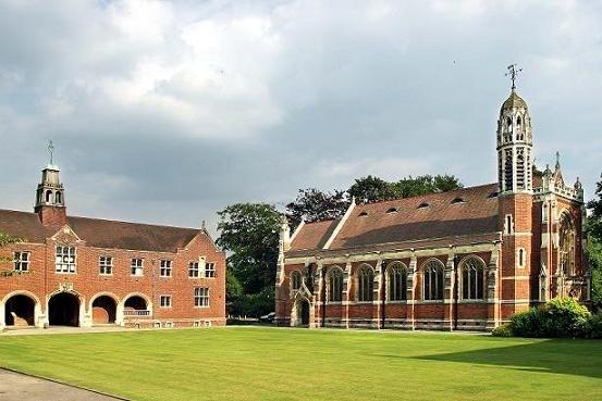 Du học Anh: Trường cao đẳng BROOKES HOUSE