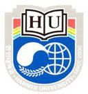 Du học Hàn Quốc : Vừa học vừa làm, Tỉ lệ visa cao – Hanmin University