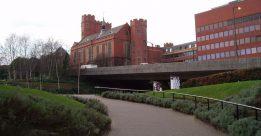 Học bổng Du học Anh lên đến 50% học phí 2012-2013