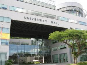 Du học Singapore: Đại học Quốc Gia Singapore (NUS)