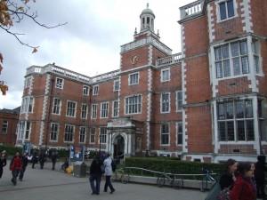 Du học Anh: Đại học tổng hợp Newcastle