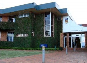 Du học Úc: University of Southern Queensland