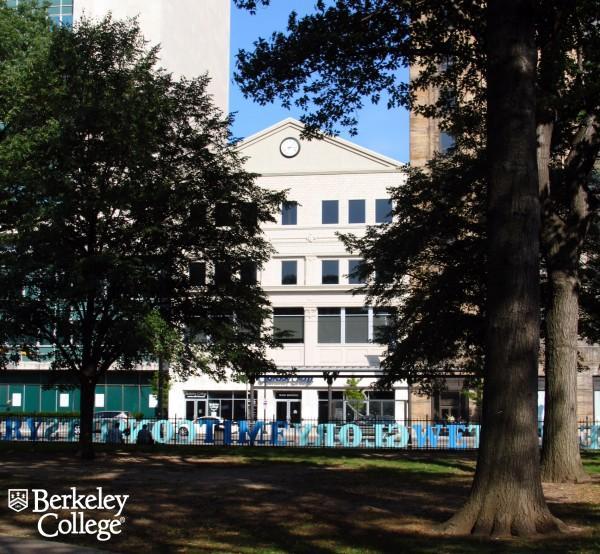 Du học Mỹ: Trường cao đẳng Berkeley
