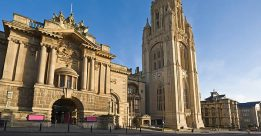 Du học Anh: University of Bristol