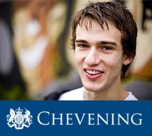 Chương trình học bổng Chevening 2012-2013