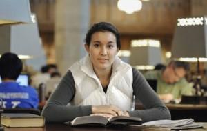 Để được vào ĐH Mỹ, sinh viên gốc châu Á lờ đi nguồn gốc của mình