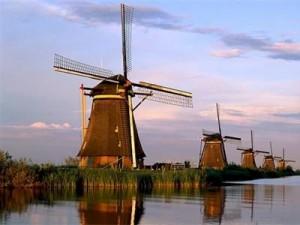Lý do chọn du học Hà Lan