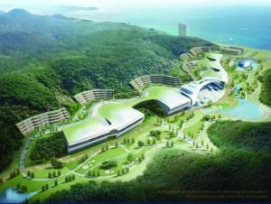 Du học Hàn Quốc: Đại học Khoa học và Công nghệ Pohang