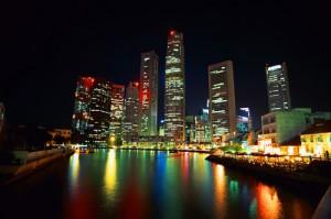 Điều gì khiến Singapore trở nên độc đáo?