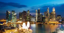 Du học, mua sắm và ăn uống tại Singapore