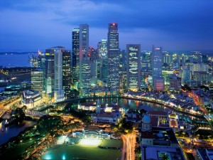 Thực tập có lương ngành Kinh doanh tại Singapore