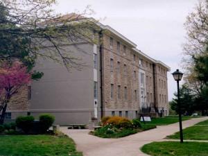 Du học Mỹ: Đại học Washburn