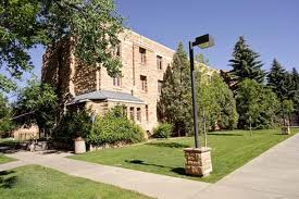 Du học Mỹ: University of Wyoming