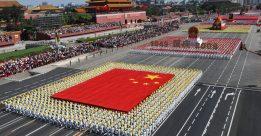 Học bổng Đại học và sau đại học của chính phủ Trung Quốc