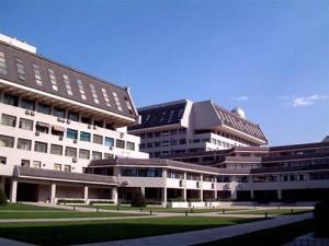 Du học Trung Quốc: Đại học giao thông vận tải Bắc Kinh