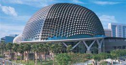 5 địa điểm hàng đầu Singapore để bạn đến thăm