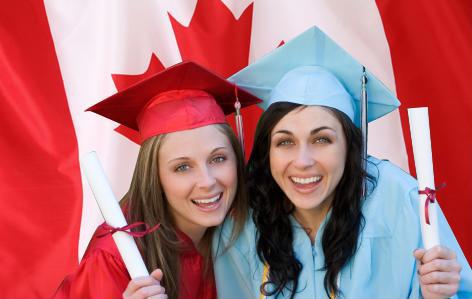 Học bổng cao học toàn phần tại Canada