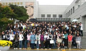Du học Hàn Quốc: Trường Cao đẳng nghệ thuật điện ảnh Kongchu