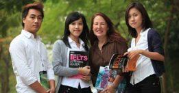 Cơ hội học bổng dành cho học sinh phổ thông