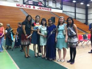 Gương sáng du học sinh Việt tại Mỹ