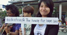 Trải nghiệm du học Thái Lan