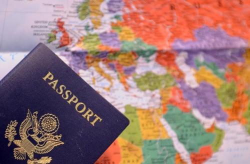 Hướng dẫn thủ tục xin cấp visa Hàn Quốc