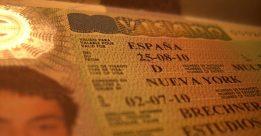 Hồ sơ visa du học Tây Ban Nha