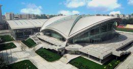 Học bổng chính phủ Trung Quốc tại Dalian University of Technology